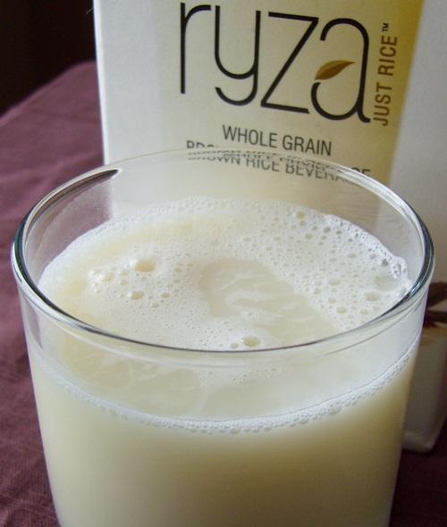 Earth's Best Vegan Milk Alternatives - Dairy-Free and Gluten-Free