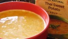 Pacific All Natural Thai Sweet Potato Soup – Like a Spicy Dairy-Free Bisque