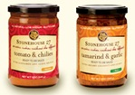 Stonehouse 27 Indian Cooking Sauces - Dairy-Free, Gluten-Free, Vegan