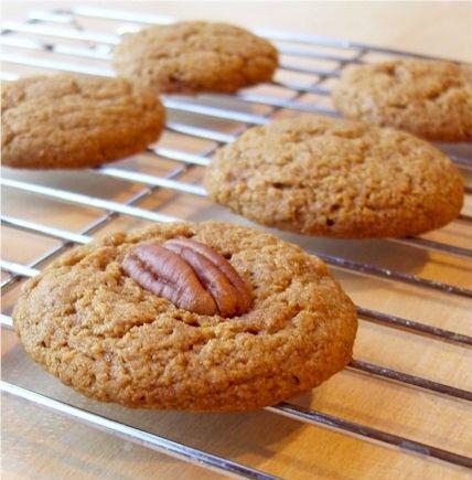 Vegan Sweet Potato Cookies Recipe