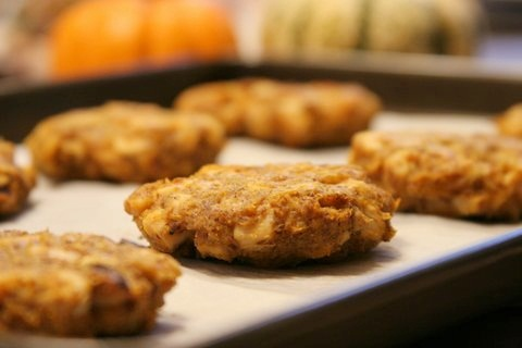 Thanksgiving Leftovers Recipes: Baked Turkey Croquettese