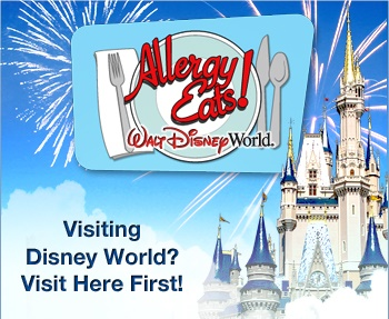 Allergy Eats Disney Microsite - Restaurant Reviews for Food Allergies