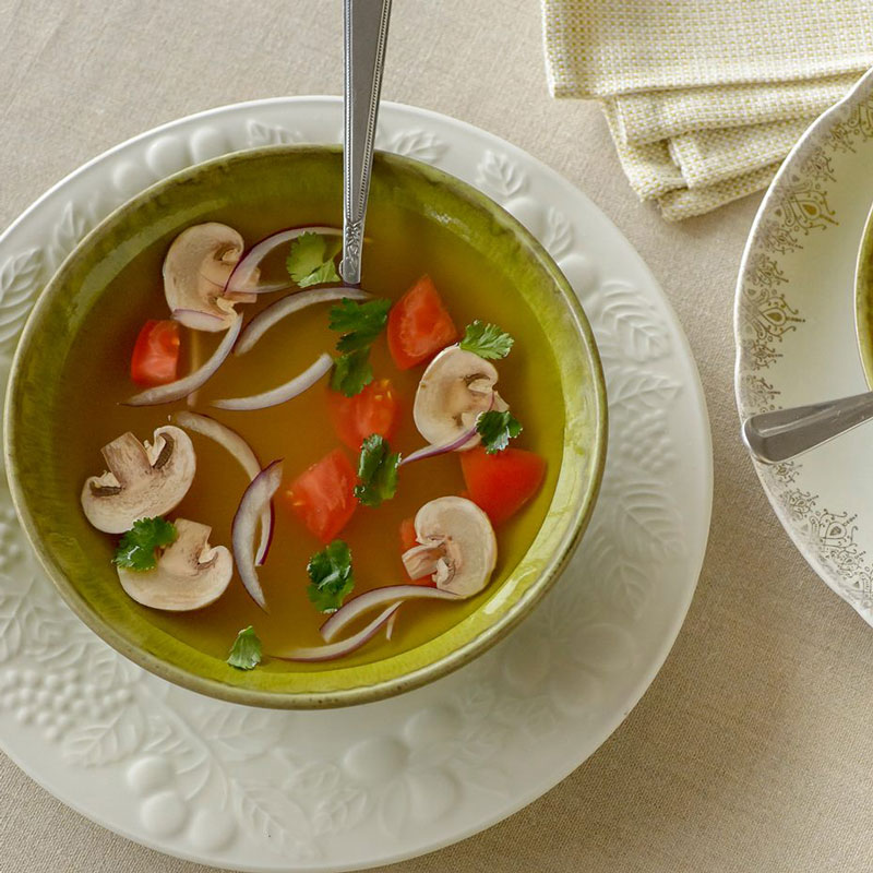 Pacific Foods Soup Starters (review)