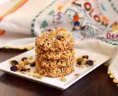 Trail Mix Cookies: An Easy, Snack-Worthy, Allergy-Friendly Treat