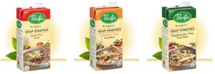 Pacific Foods Pho Soup Starters - Dairy-Free and Gluten-Free