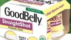 GoodBelly StraightShot Probiotic Drink