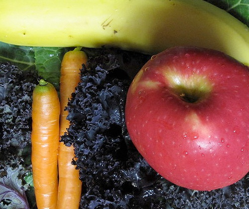 Detox and Healthy Recipe E-Books - Paleo, Vegan, and Juices / Smoothies