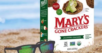 Mary's Gone Crackers Reviews and Info - gluten-free, dairy-free, whole grain, and organic