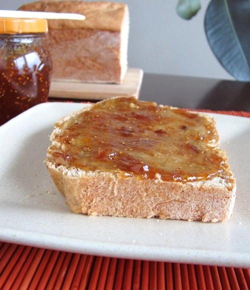 Dairy-Free and Vegan Sour Cream Bread Recipe