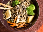 Vegan Culinary Experience: Healthy Eats