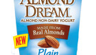 Almond Dream Almond Non-Dairy Yogurt: A Whole New Class of Dairy-Free and Soy-Free Goodness