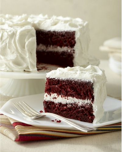 Vegan Valentine Recipes: Allergy-Friendly, Gluten-free Red Velvet Cake
