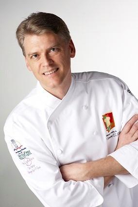 Allergy Chefs Joel Schaefer Partners with Allergy Eats