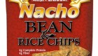 Beanfield's Crispylicious Bean & Rice Chips