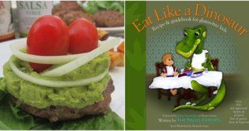 Eat Like a Dinosaur Paleo Cookbook Review, Info & Sample Recipes