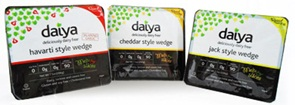 Daiya Foods Deliciously Dairy Free Vegan Cheese Wedges