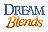 Dream Blends - Almond, Cashew and Hazelnut non-dairy milk alternative