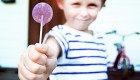 Lilapops: The all-natural cough drop lollipop for kids