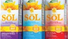SOL Sunflower Milk Alternative