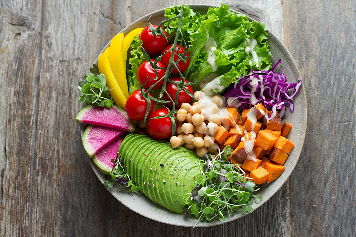 How to be a Vegan Athlete: Nutritional Insight and Guidance