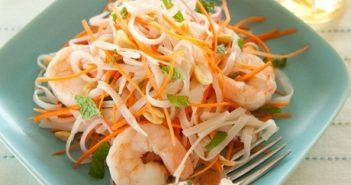Fresh Thai Shrimp Salad