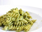 Pesto Pasta - Flavorful, Easy Dairy-Free Meal Ideas