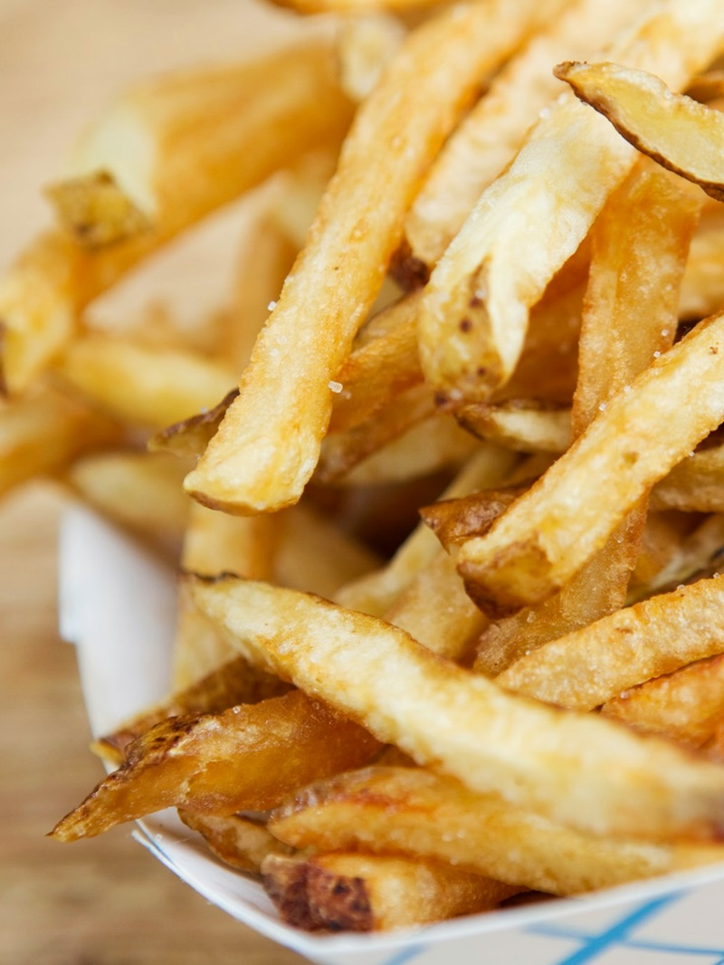 Elevation Burger Dairy-Free Menu Options, Vegan Choices, and Allergen Guide
