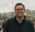 Jonathan Bechtel - founder of Health Kismet