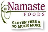 Namaste Foods Allergy-Friendly Coating Mixes - Gluten-Free and Dairy-Free
