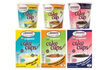 Namaste Organic Cake Cups Reviews and Information - Top Allergen-Free, Gluten-Free, Vegan, Certified Organic Cake Cups and Mug Mixes in three classic varieties