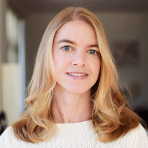 Alisa Fleming - Founder and Chief Editor of Go Dairy Free, the leading Dairy-Free Website