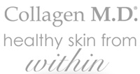 Collagen MD is a professional line of dairy-free, gluten-free collagen supplements for healthy skin, hair and joints