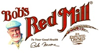 Dairy-Free Brands We Love - Bob's Red Mill is a premier producer of grains, legumes, and pantry items galore