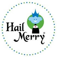 Dairy-Free Brands We Love - Hail Merry raw macaroon snacks and dreamy tarts are out of this world!