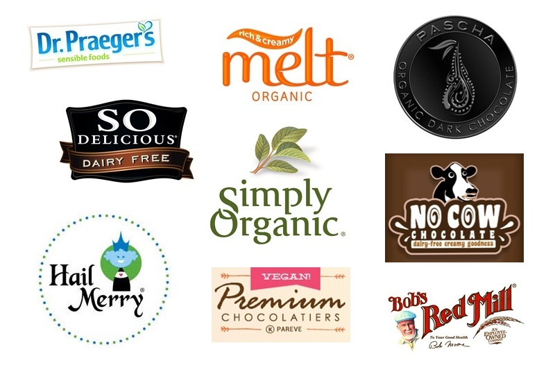 Our Favorite Dairy Free Brands