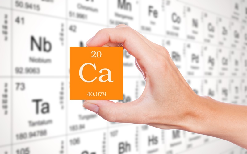 Understanding Calcium for Dairy-Free Living