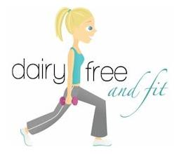 Dairy-Free and Fit - News & Info for Health-Minded Dairy-Free People