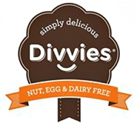 Divvies runs a nut-, egg- and dairy-free facility for kid-friendly foods like bakery cookies and kettle corn