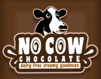 No Cow Chocolate focuses on sweet, milky bars in various flavors