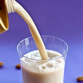 How to Substitute Milk - Dairy-Free, Non-Dairy, and Vegan Almond Milk Alternative