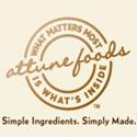 Attune Foods - Healthy Dairy-Free Cereals