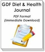 Go Dairy Free Diet & Health Journal
