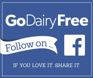 Go Dairy Free on Facebook