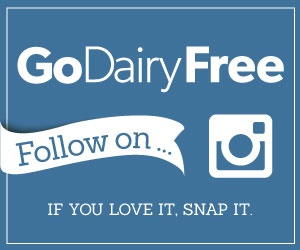 Go Dairy Free on Instagram