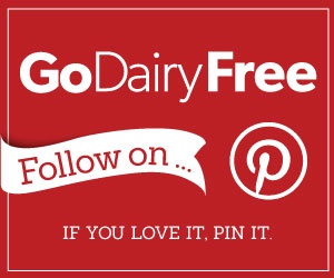 Go Dairy Free on Pinterest