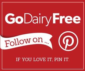 Go Dairy Free on Pinterest