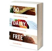 Go Dairy Free Guide and Cookbook