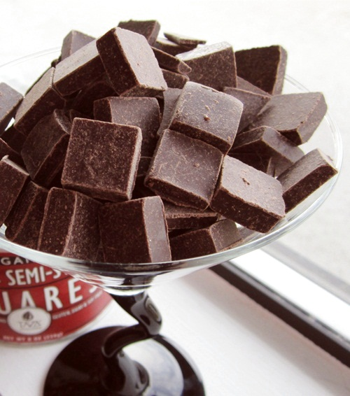 How to Substitute Chocolate - Taza Organic Chocolate Baking Squares