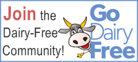 Join the Dairy Free community