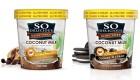So Delicious Dairy Free Coconut Milk Ice Cream: Gluten-Free Cookie Flavors